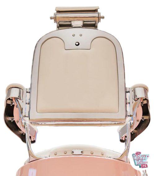 Парикмахерское кресло Classic Lux Princess спинка