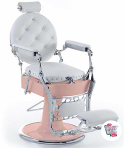 Vintage Queen Hairdressing Chair