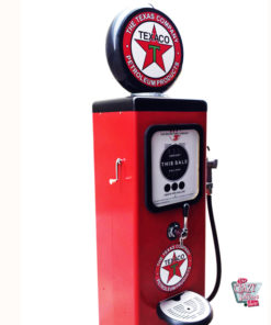 Бензиновый насос с краном для раздачи пива