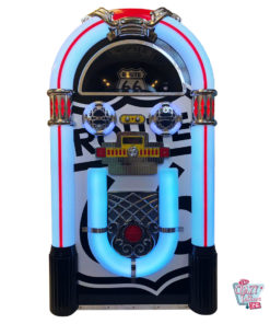 Eco Route 66 Jukebox