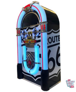 Jukebox Eco Route 66