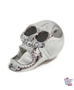 Calavera bottle opener