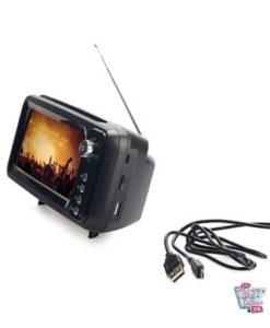 TV-smarttelefon