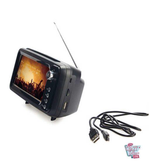TV-Smartphone