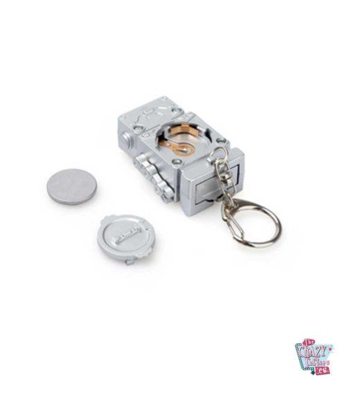 Taschenlampe Batterie