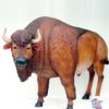 Wild West American Bison Dekoration