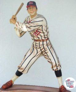 Figura Decorazione Sport Baseball