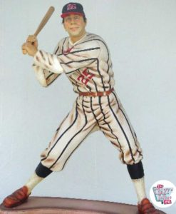 Figure Décoration Sports Baseball