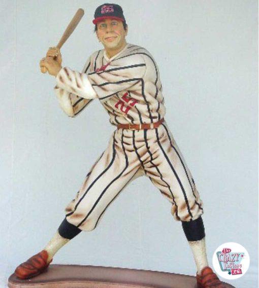 Figure Decoration Sports Baseball