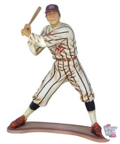 Figure Decoration Sports Baseball