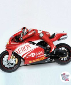 Figur Dekoration Sports Moto GP