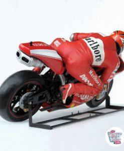 Figur Dekoration Sports Moto GP