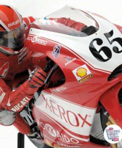 Figura Decorazione Sport Moto GP