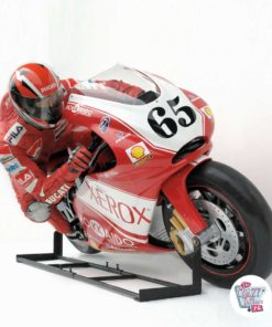 Figure Decoration Sports Moto GP