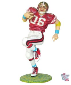 Figure Decoration Sports American Football