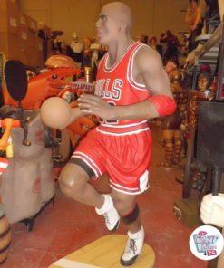 Figure Decoration Sports Player NBA