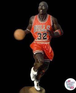 Figura Decorazione Sports Player NBA
