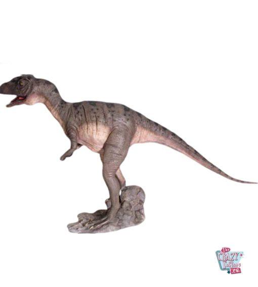 Figura Dinosaurio Allosaurus de 182 cm