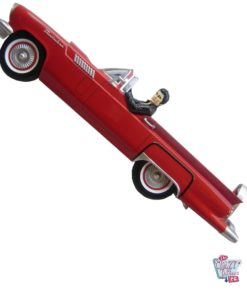 Figura decorativa Elvis Ford Thunderbird 55