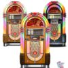 Jukebox-Rock ola CD Bubbler