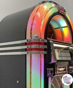 Jukebox Rock-ola CD Bubbler sort