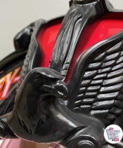 Jukebox Rock-ola CD Harley Davidson Flames aegle