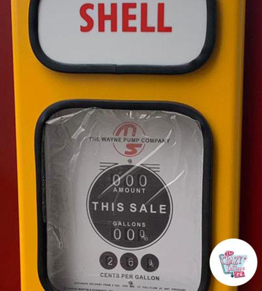 Wayne 70 brændstofpumpe