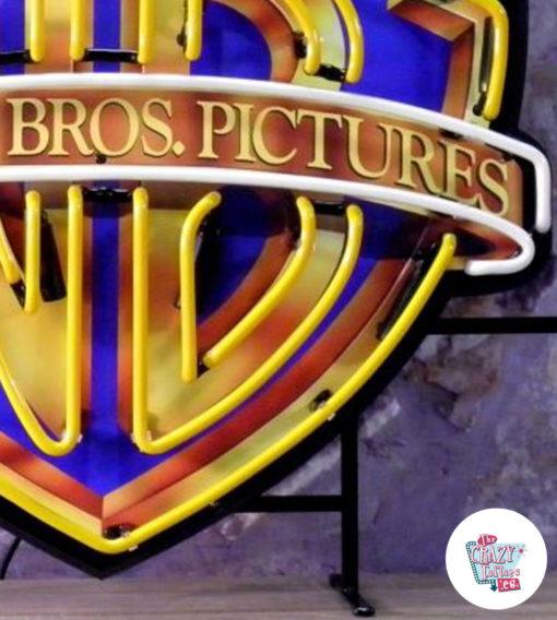 Cartel Neon Warner Bros Pictures off