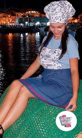 Detalle Delantal-Vintage-Bluefish-Silvana-1