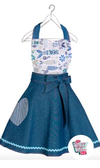 Delantal-Vintage-bluefish-Silvana