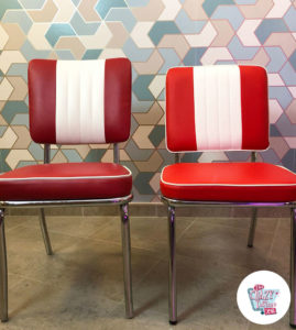 Chair CO24 Vs Replica LowCost front