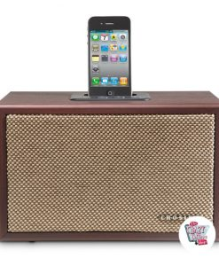 IPod Docking Speaker Ideco Crosley