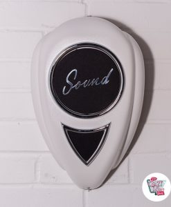 Lagrima Speaker Sound Leisure