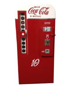 Køb Soft drinks maskine kabinet V81 6