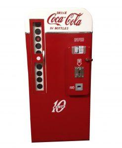 Acheter souple armoire boissons machine V81 6