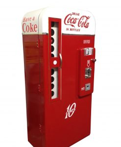 Buy Soft drinks machine cabinet V81