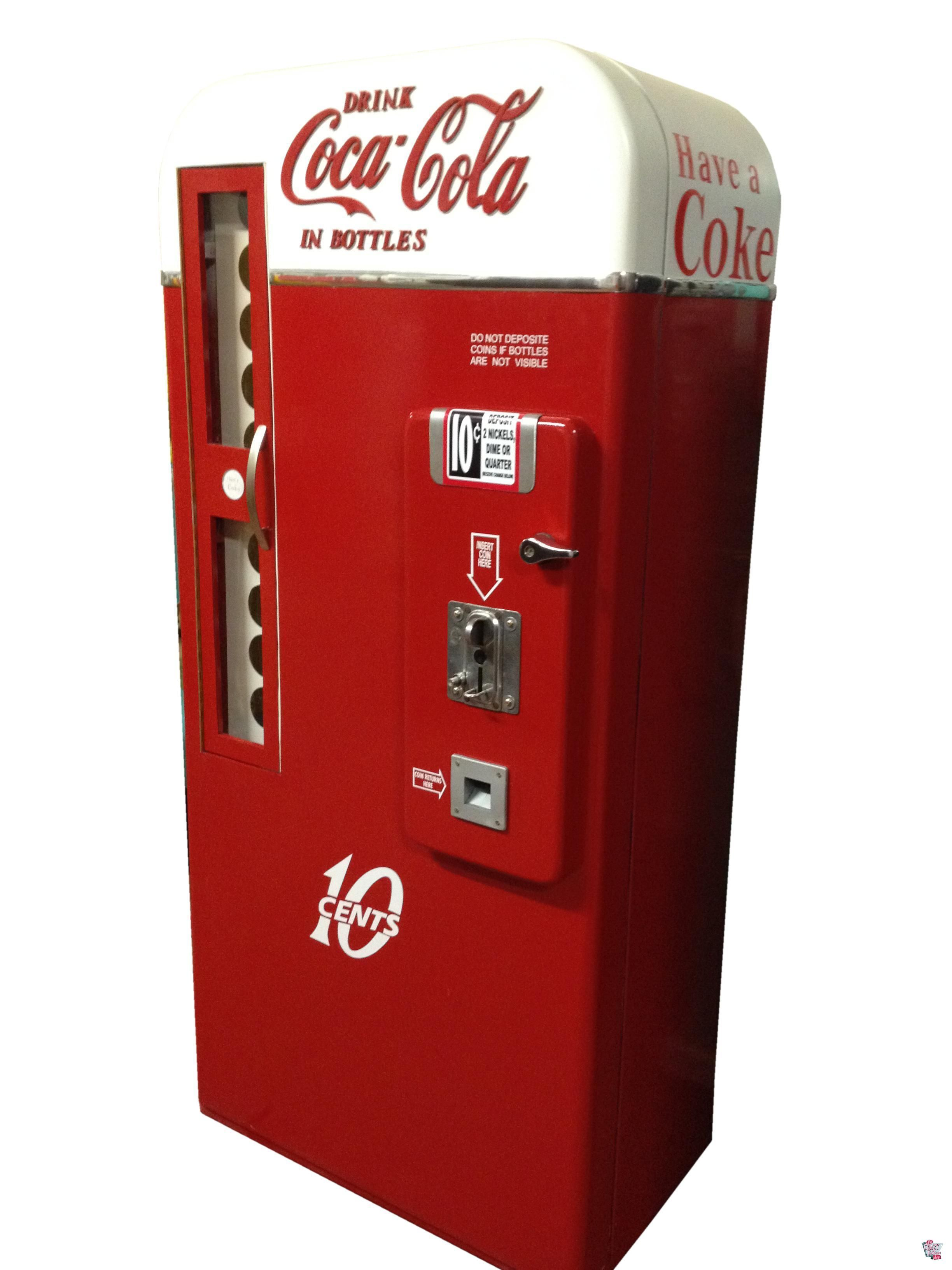 Køb Soft drinks maskine kabinet V81 2