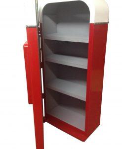 Køb Soft drinks maskine kabinet V81 3