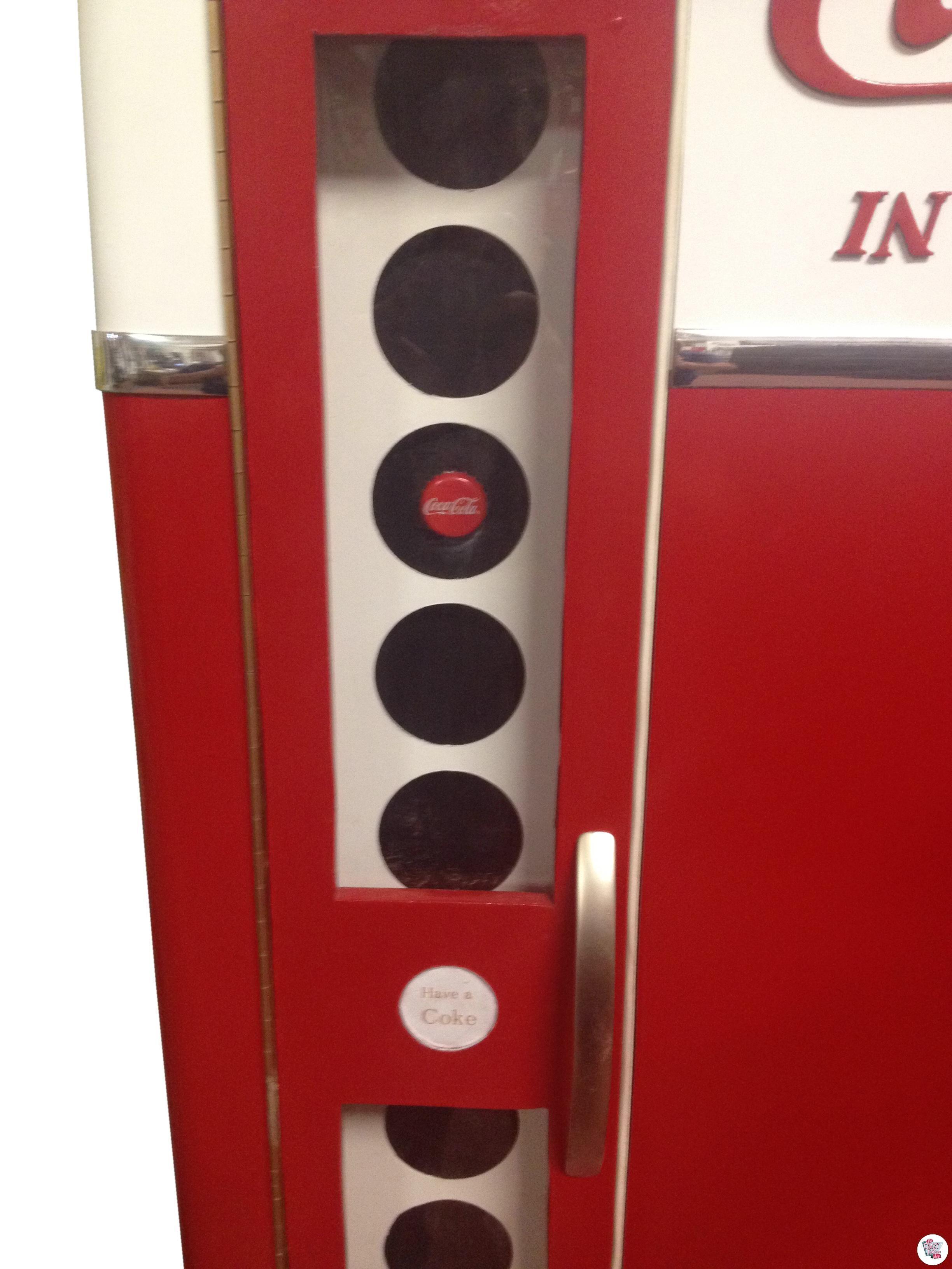 Køb Soft drinks maskine kabinet V81 4