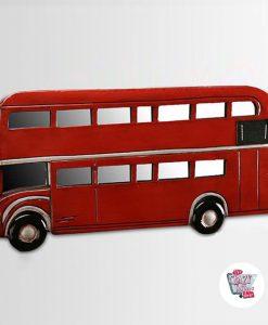 Autobus Ingles Pared L