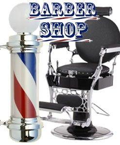 Barbería Retro