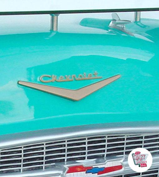 Bar Chevy 57