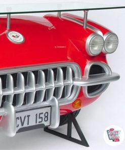 Chevrolet Corvette Bar 58