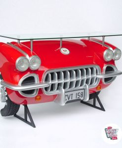 Chevrolet Corvette Bar 58
