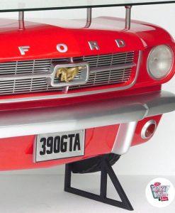 Bar Mustang 67