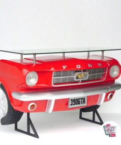 Mustang Bar 67