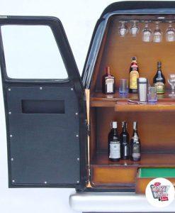 Bar Van La Rubia