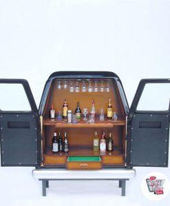 Van Bar La Rubia