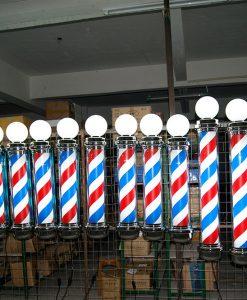 Poste de Barbero