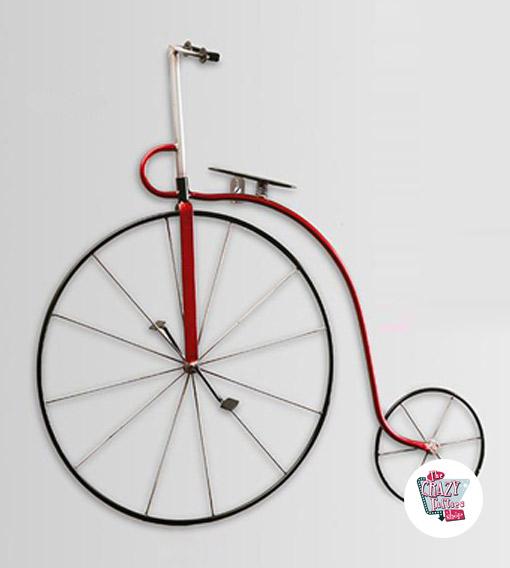 Antikes Fahrrad Wand Thecrazyfifties Es